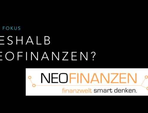 Finanzielle Bildung durch eigene Entscheidungen – Mission von Neofinanzen.de