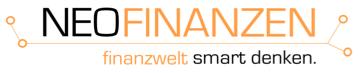 Neofinanzen – Finanzielle Bildung Logo